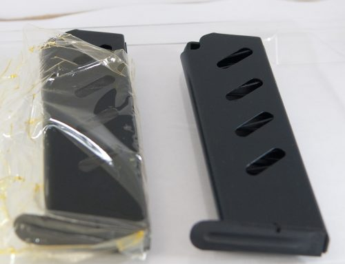 Ruger Security-9 9mm 15 round Magazine · DK Firearms