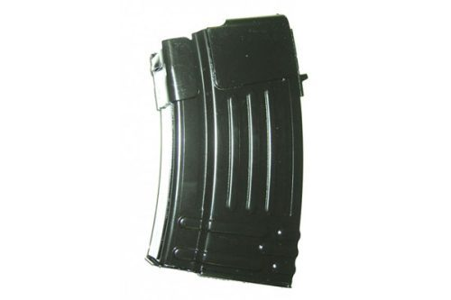 Korean AK-47 7.62x39 Steel 10 round Magazine