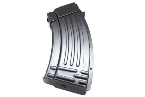 Korean AK-47 7.62x39 Steel 20 round Magazine