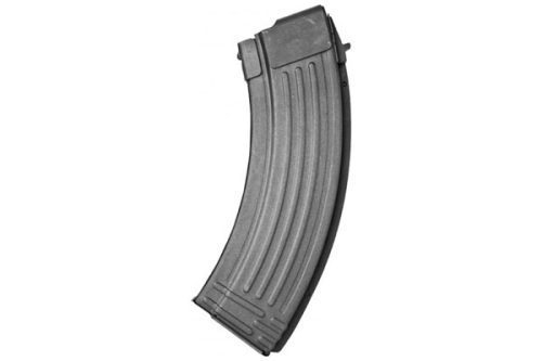 Korean AK-47 7.62x39 Steel 30 round Magazine