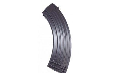Korean AK-47 7.62x39 40 round Mag Steel 10 Pack