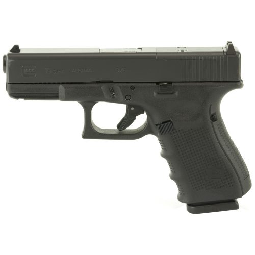 Glock 19 GEN 4 MOS 9mm