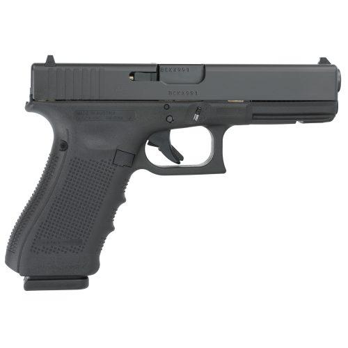Glock 22 GEN 4 40sw 1