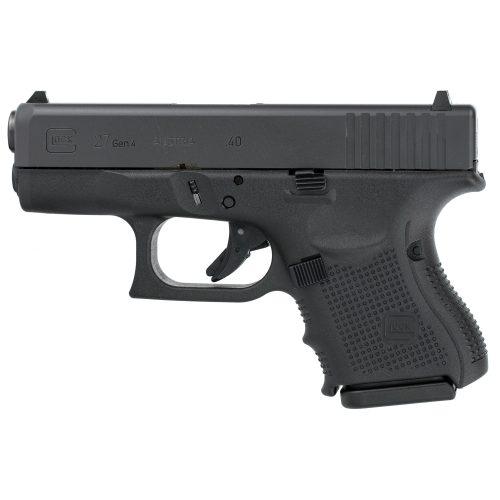 Glock 27 GEN 4 40sw