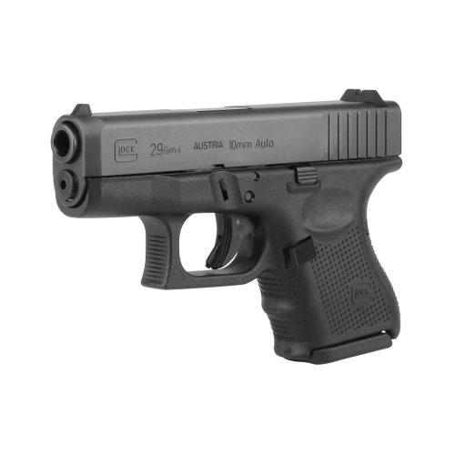 Glock 29 GEN 4 10mm
