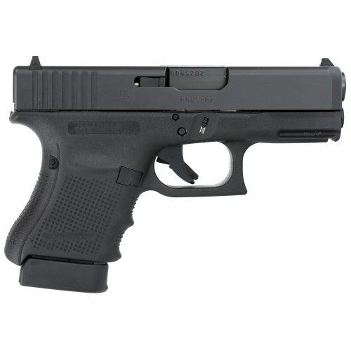 Glock 30 GEN 4 45acp 1