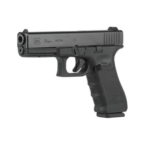Glock 31 GEN 4 357sig