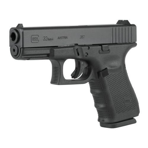 Glock 32 GEN 4 357sig