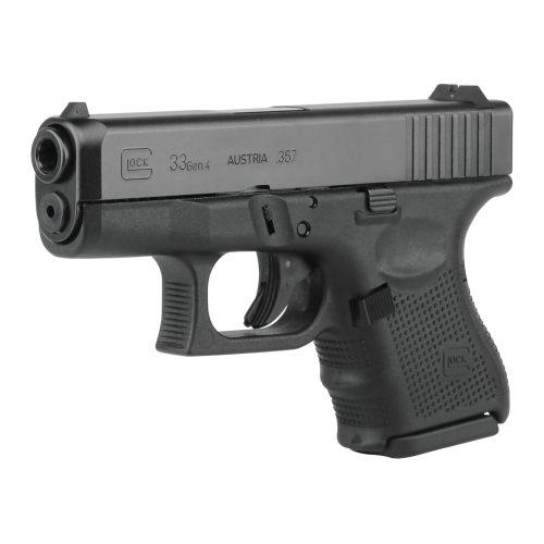Glock 33 GEN 4 357sig