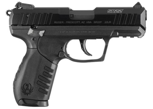 Ruger SR22 22LR TALO Exclusive