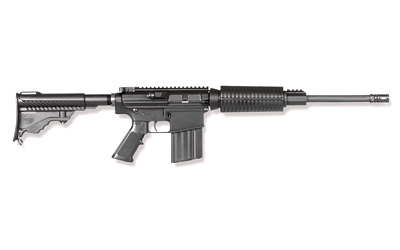 DPMS Oracle AR 10 7.62x51
