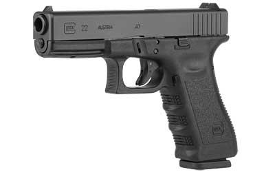 Glock 22 .40sw