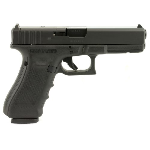 Glock 17 GEN 4 MOS 9mm 1