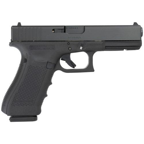 Glock 17 GEN 4 9mm 1
