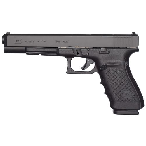 Glock 40 Gen 4 MOS 10mm