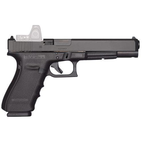 Glock 40 Gen 4 MOS 10mm 1