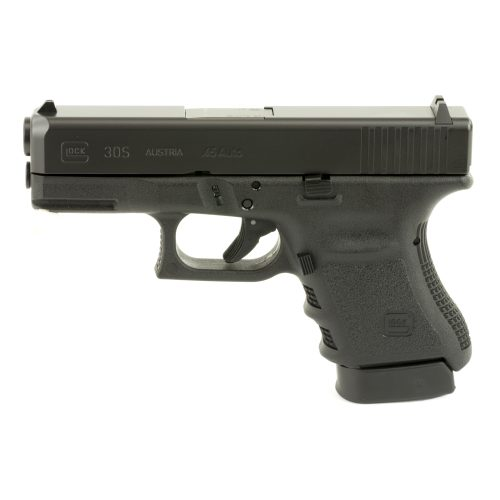Glock 30S 45acp
