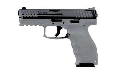 HK VP9 Grey 9mm