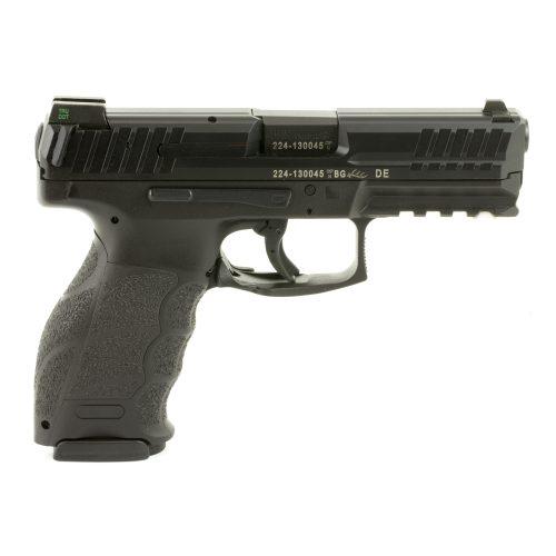 HK VP9LE 9mm Black 2