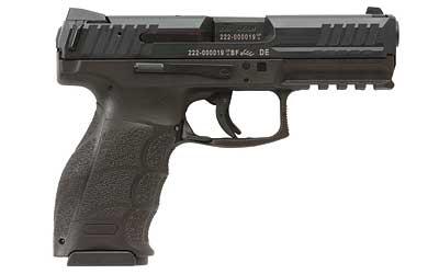 HK VP40 LE 40sw Black