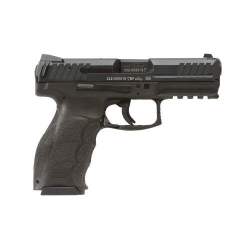 HK VP40 40sw Black two 13 round magazines 1