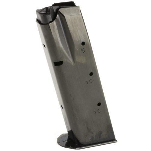 Mec-Gar CZ 75 9mm 16 round Magazine 2