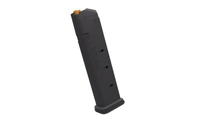 Magpul PMAG 21 9mm 21rd for 9mm Glock Pistols