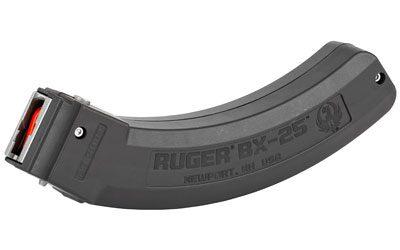 Ruger BX-25 22lr 25 Round Magazine