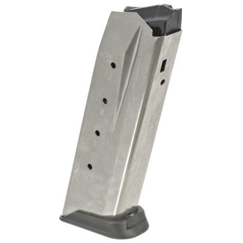 Ruger SR9 9mm 17 round Magazine 2 pack · DK Firearms