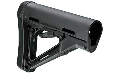 Magpul CTR AR15 Stock Black Commercial