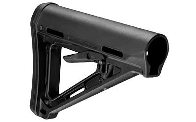 Magpul MOE AR15 Stock Black Mil-Spec