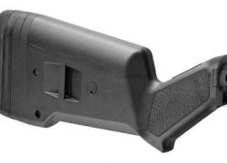 Magpul SGA Stock Black for Mossberg 500/590