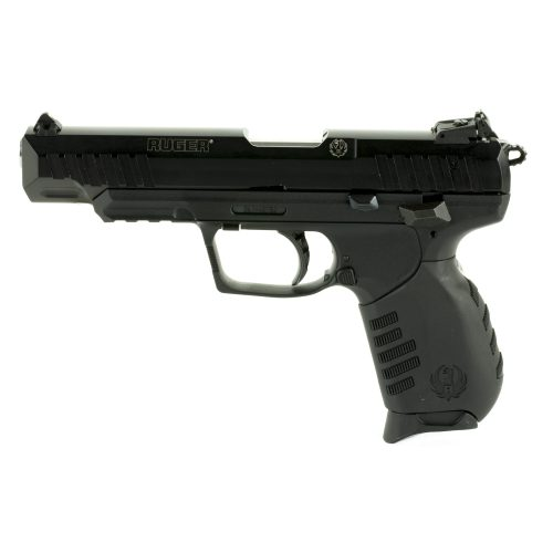 Ruger SR22 22LR Long Slide 1