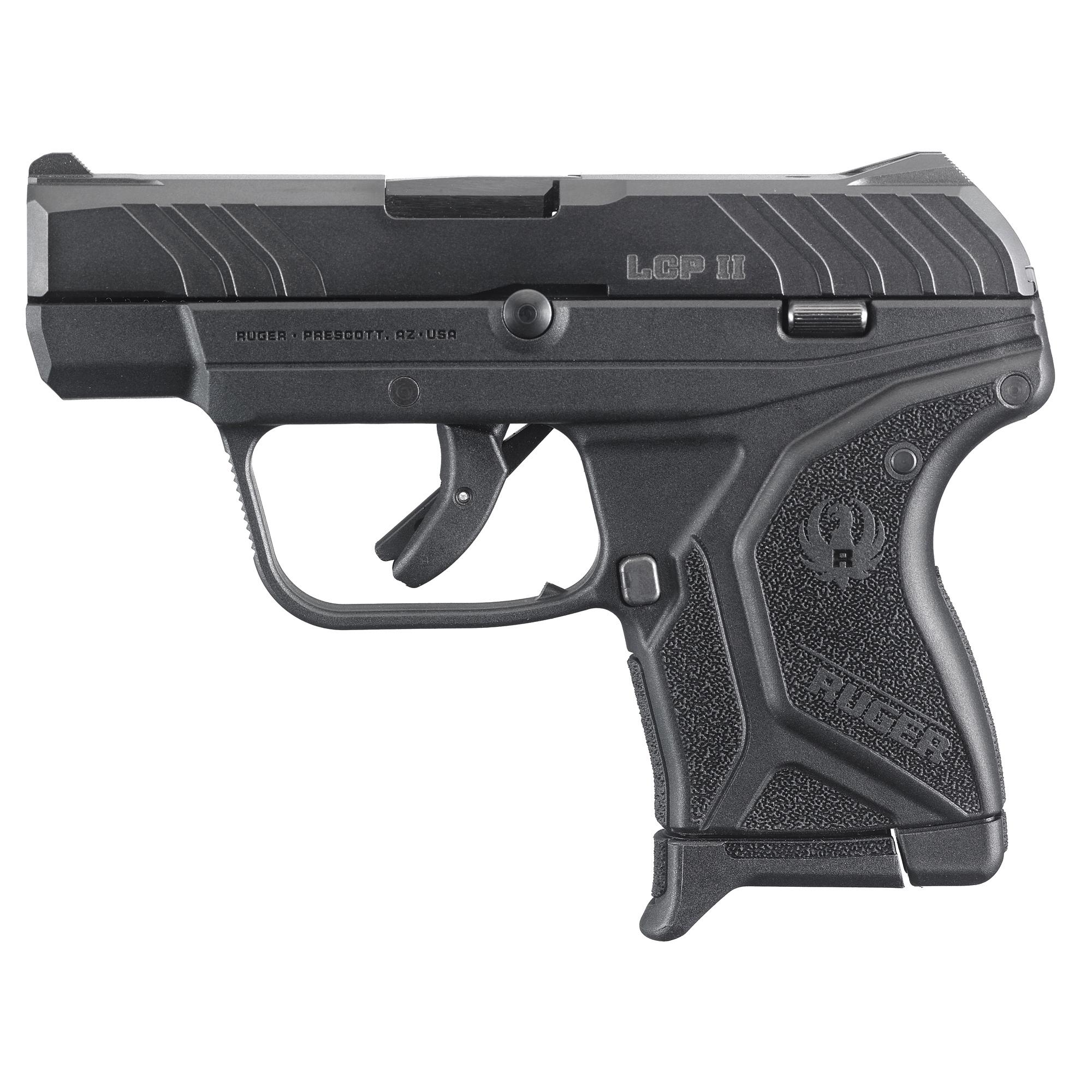 Ruger Lcp Ii 380acp Pistol 2 75 Quot Barrel 183 3750 183 Dk Firearms