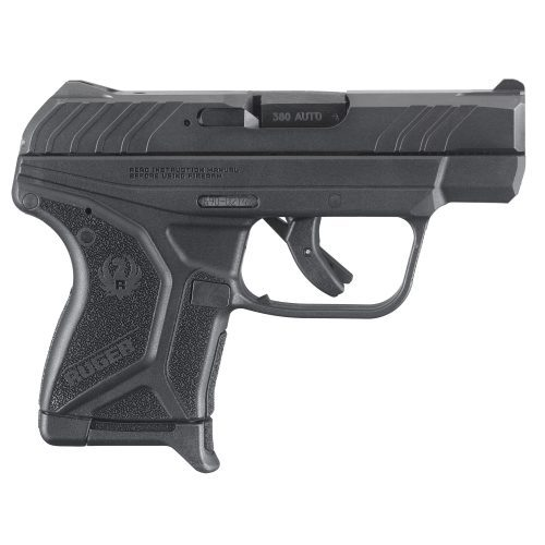 Ruger LCP II .380acp 2