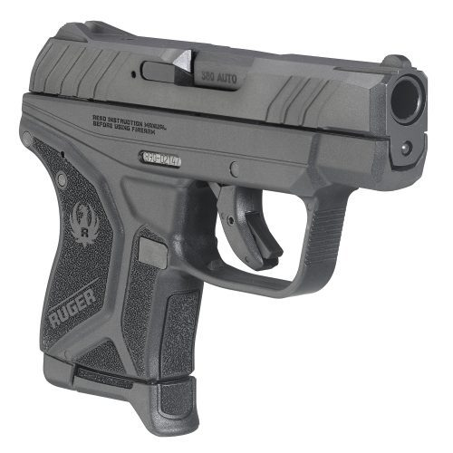 Ruger LCP II .380acp 3