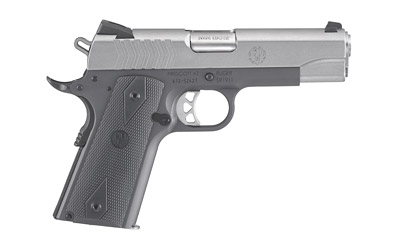 Ruger SR1911 LW Commander 9mm