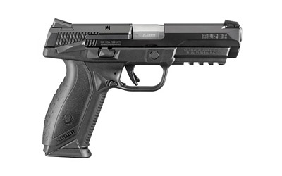 Ruger American Pistol 45acp Manual Safety