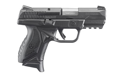 Ruger American Pistol 9mm Compact