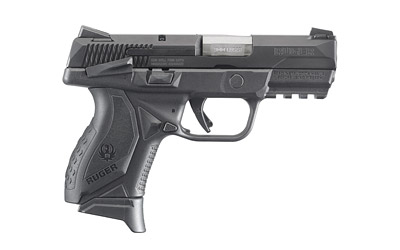 Ruger American Pistol 9mm Compact Manual Safety