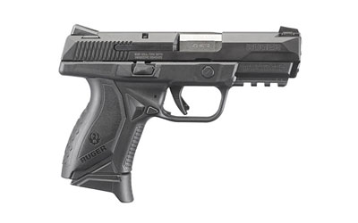 Ruger American Pistol 45acp Compact