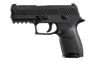 SIG Sauer P320 Compact 9mm Contrast Sights 1