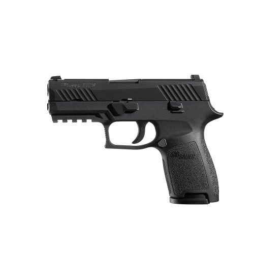 SIG Sauer P320 Compact 9mm Contrast Sights