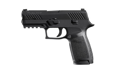 SIG Sauer P320 Carry 9mm Night Sights