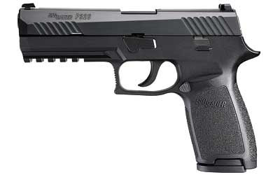 SIG Sauer P320 Full Size 9mm