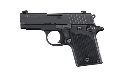 SIG Sauer P938 Nitron 9mm Night Sights