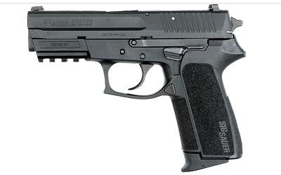 SIG Sauer SP2022 9mm Night Sights