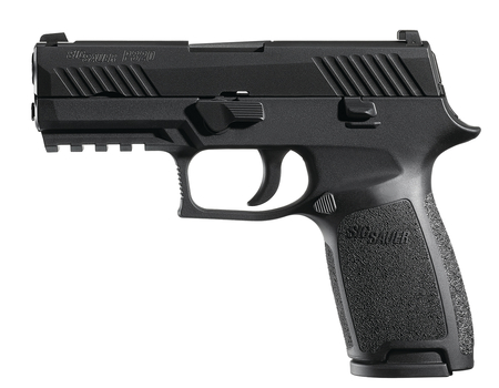 SIG Sauer P320 Carry 45acp Night Sights
