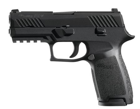 SIG P320CA-45-BSS