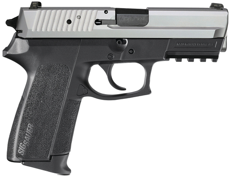 SIG Sauer SP2022 9mm Two Tone Night Sights